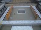 外柵設置工事9