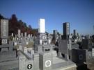 墓石設置工事23